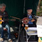 Music at Ballyvaughan Farmers Market