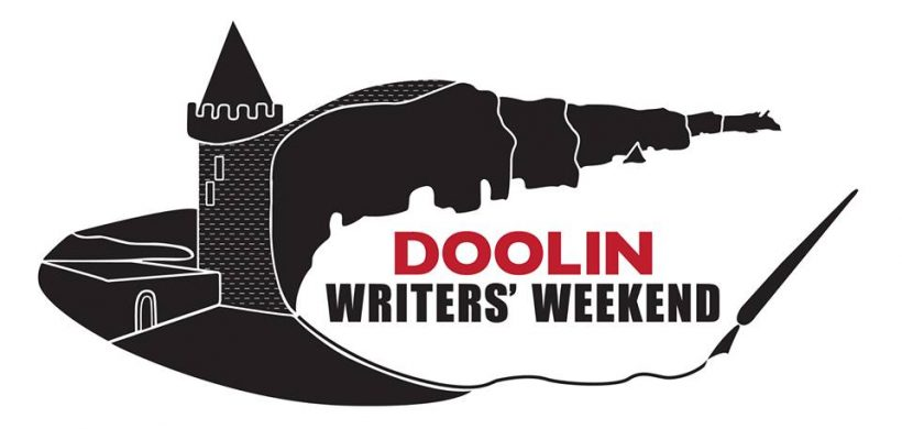 Doolin writers weekend