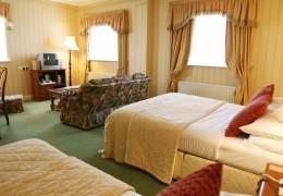 Accommodation at Sheedys