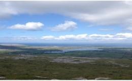 Adventure Burren landscape