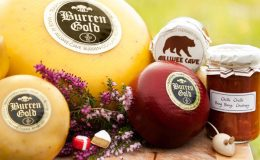 Aillwee Cave Burren Gold Cheese