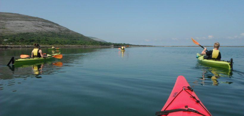 Ballyvaughan -Burren