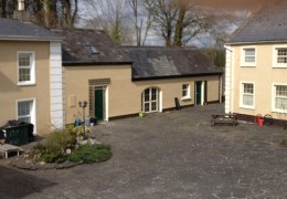 Burren Escape Cottages