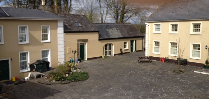 Burren Escape Cottages