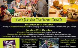 Burren Food Fayre 2017-A3 Poster 3 (1)