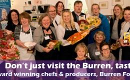 Burren Food story