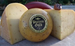 Burren Gold Cheese