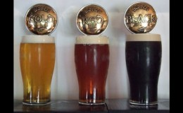 Burren Micro Brewery
