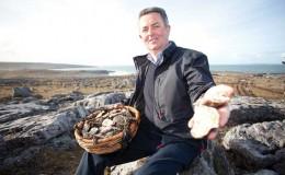 Burren Oysters