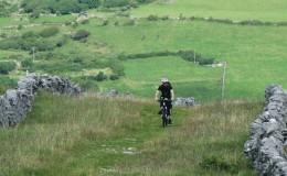 Burren Way Mountain Bike Tours