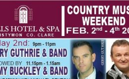Country Music Falls Hotel resized
