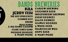 Doolin Beer Festival
