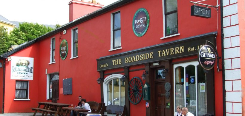 Roadside Tavern 2016