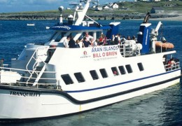 Doolin Ferry Company