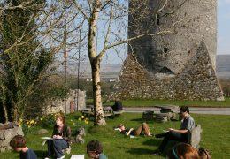 Burren College pof Arts 2