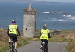 Lahinch Adventures bicycle hire