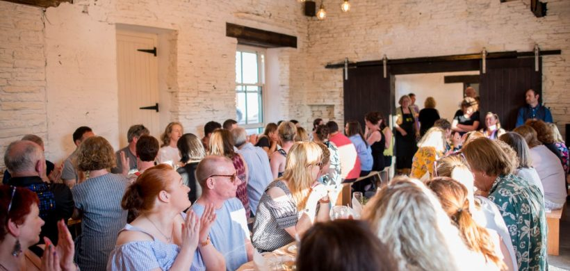 Nan's Long Table, Burren Food Trail Event (1 of 1)-36