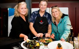 Burren Food Trail 2015