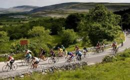 Tour de Burren