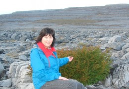 Walking Guide Marie McGauran