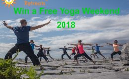 Win-Free-weekend-Burren-Yoga