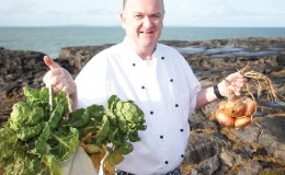 chef John sheedy