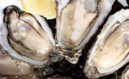 oysters Food Trail Event