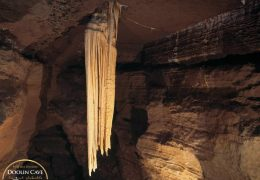 Doolin Cave the-great-stalactite