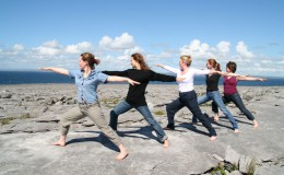 yoga-workshop-Ireland