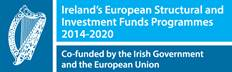 Irl & Euro Structual....Logo 1