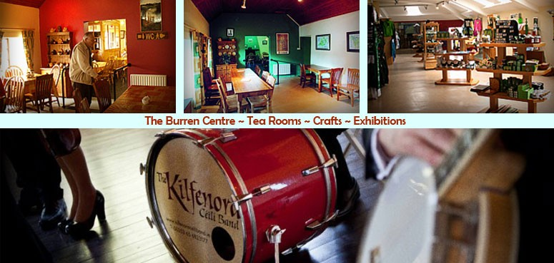 The Burren Centre