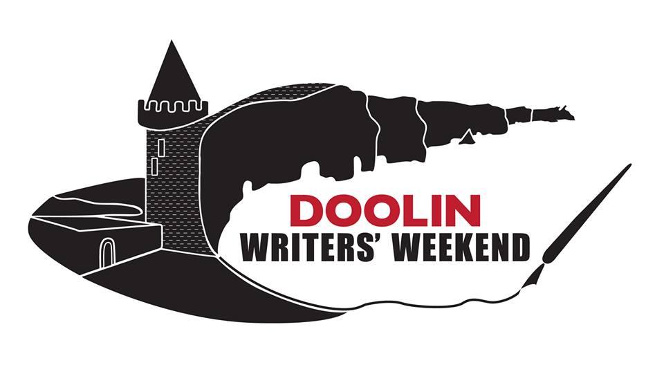 Doolin writers weekend