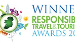 2014 Responsible Travel & Tourism Award