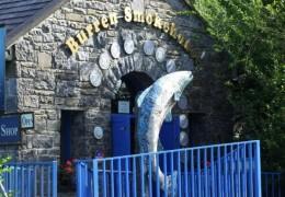 The Burren Smokehouse